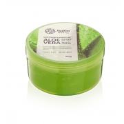 Увлажняющий гель для лица и тела с алоэ вера Soothing Gel Aloe Vera (Зеленый)