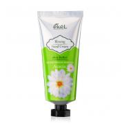 Увлажняющий крем для Ekel с акацией и маслом ши Blowing Hand Cream Acacia 100 мл 537351 (Кремовый)