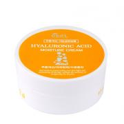 Увлажняющий крем для лица Ekel с гиалуроновой кислотой Moisture Cream Hualuronic Acid 100 г (Белый)