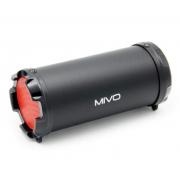 Портативная Bluetooth колонка Mivo M01 (Красный)