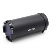 Портативная Bluetooth колонка Mivo M01 (Синий)