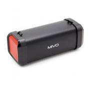 Портативная Bluetooth колонка Mivo M02 (Красный)