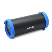 Портативная Bluetooth колонка Mivo M03 (Синий)