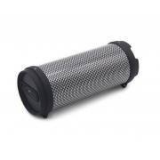 Портативная Bluetooth колонка Mivo M04 со светомузыкой (Черный)