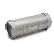Портативная Bluetooth колонка Mivo M04 со светомузыкой (Серый)