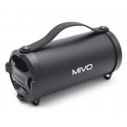 Портативная Bluetooth колонка Mivo M06 (Черный)