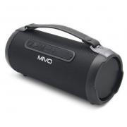 Портативная Bluetooth колонка Mivo M08 (Черный)