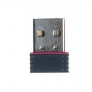 Беспроводный USB адаптер WiFi LV-UW01 80.2 (Черный)