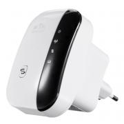 Усилитель WiFi сигнала со встроенной антенной LV-WR03 (Белый)