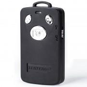 Кнопка для селфи Bluetooth Remote Shutter Camera Yunteng (Черный)