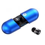 Беспроводные наушники Motorola Verve Buds 400 (Синий)