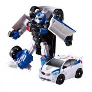 Трансформер TOBOT Mini C (Синий)