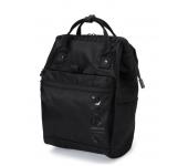 Сумка-рюкзак Anello big (Черный)