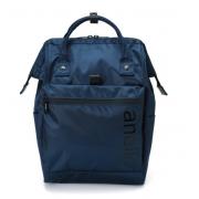 Сумка-рюкзак Anello big (Темно синий)