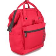 Сумка-рюкзак Anello middle (Красный)