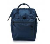 Сумка-рюкзак Anello middle (Темно синий)