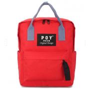Сумка-рюкзак Poy Phium Design (Красный)