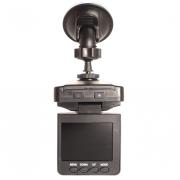 Автомобильный видеорегистратор DVR-128 (Черный)