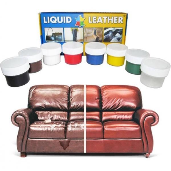 Жидкая кожа Liquid Leather в Уссурийске