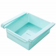 Органайзер для холодильника Refrigerator Multifunctional Storage Box TV-518 (Голубой)