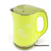 Чайник электрический Mylongs (Зеленый)