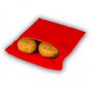 Мешочек для запекания Potato Express (Красный)