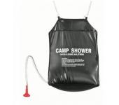 Душ для дачи Camp Shower 20 л (Черный)