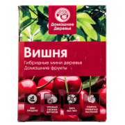 Гибридные мини деревья Вишня (Красный)