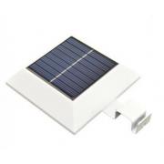 Сенсорный уличный светильник Gutter Sensor Light (Белый)