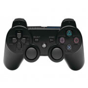 Беспроводной Bluetooth контроллер для SONY DUALSHOCK 3 для PlayStation 3 (Черный)