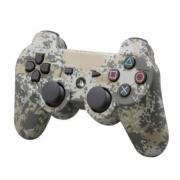 Беспроводной Bluetooth контроллер для SONY DUALSHOCK 3 для PlayStation 3 (Камуфляжный)