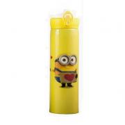 Детский термос Миньон4 350 мл (Желтый)
