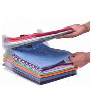 Система хранения одежды T-Shirt Organizing System (Прозрачный)