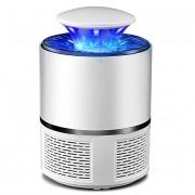 Лампа против комаров Mosquito Killer USB WD-07 (Белый)