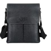 Мужская сумка-планшет Jeep Buluo (Черный)