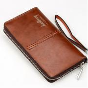 Портмоне Baellerry Leather (Коричневый)