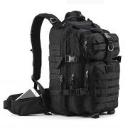 Тактический рюкзак (Черный)
