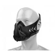 Тренировочная маска Fdbro sport mask 3 размер М (Черный)