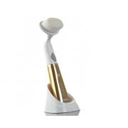 Ультрозвуковой массажер для чистки лица PoBling Pore Sonic Clear (Золото)