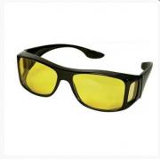 Защитные очки HD Night Visio (Коричневый)