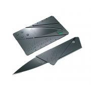 Нож-кредитка CardSharp (Черный)