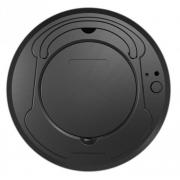 Робот пылесос для дома (Черный)