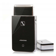 Электрическая дорожная бритва для мужчин ShengFa RSCW-2055 (Черный)