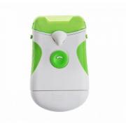 Электрический триммер для ногтей Roto Clipper (Зеленый)