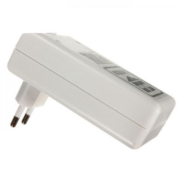 Электромагнитный отпугиватель грызунов и насекомых Riddex Pest Repeller Aid (Белый)