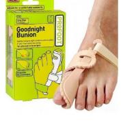 Фиксатор-корректор большого пальца ноги Good Night Bunion (Бежевый)