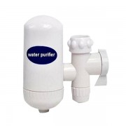 Фильтр насадка для проточной воды SWS environment-friendly water purifier (Белый)