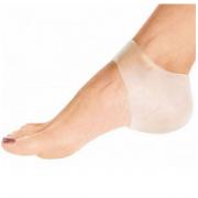 Гелевая подушка под пятку Footmate Toe Supporter (Прозрачный)