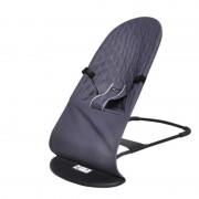 Кресло-шезлонг для ребенка XKB-616 (Серый)
