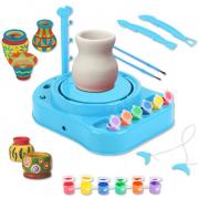 Гончарный набор Pottery Workshop (Голубой)